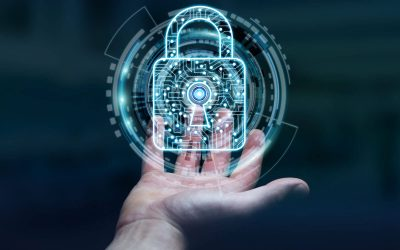 Does your company protect customer data?